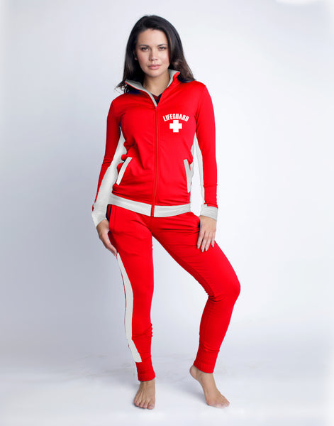 Lifeguard Tracksuit