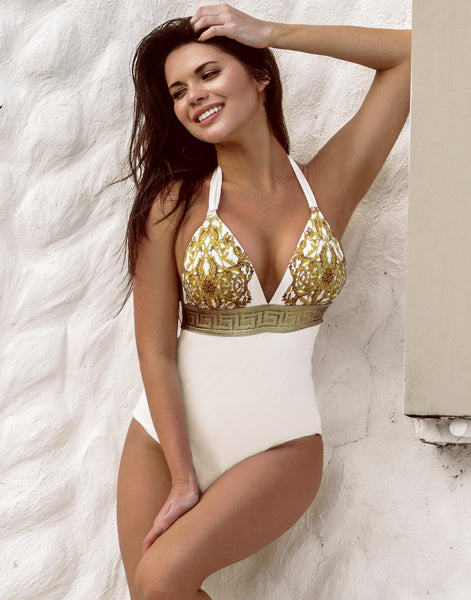 Angel Baroque One-Piece