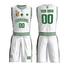 Customize Breathable Mesh Jersey Basketball Sublimation Plain White Basketball Jersey For Sale