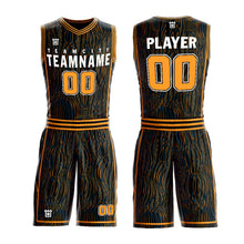 Veins Printing College Team Club Basketball Uniform Professional Basketball Jersey