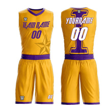 Men's Reversible Basketball Uniforms Sublimation Printing Sports Wear Mesh Basketball Jerseys