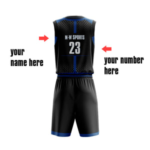 2019 Custom College Basketball Uniforms Cheap Blank Basketball Jerseys For Printing
