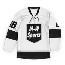 2019 Custom Wholesale 100% Polyester Hockey Jerseys Custom And Ice Hockey Pants