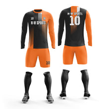 M-W Sports Soccer Jersey Printing Machine Soccer Jersey Set Youth Adults Jersey Soccer Football Shirt