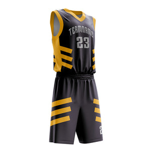 Beautiful Veins Printing Sublimation Jersey Basketball Reversible Wholesale China Cheap Blank Jersey Basketball