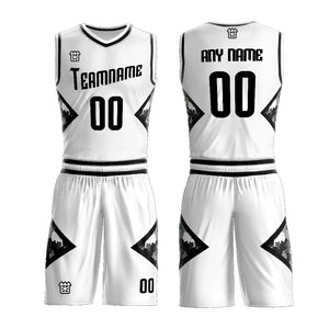Wholesale Custom Design Your Own Dry Fit Round Neck Jersey Basketball Training Equipment