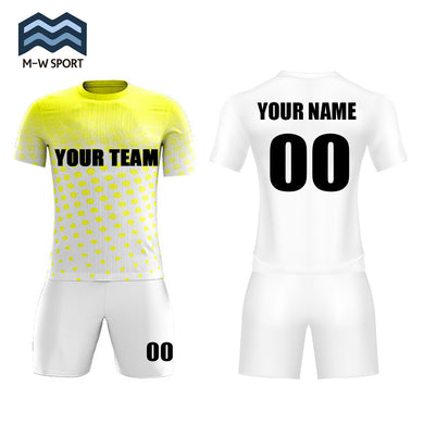 New football shirt club team soccer jersey