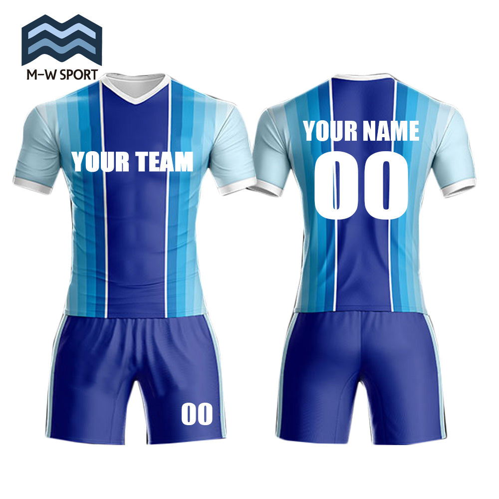 detailed look b610f 6f0e4 Custom sport Jerseys - Make Your Own soccer Jersey set - Personalized Team  Uniforms