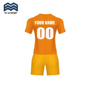 custom orange soccer jerseys with your team name and number – Custom ... 5de068ba4