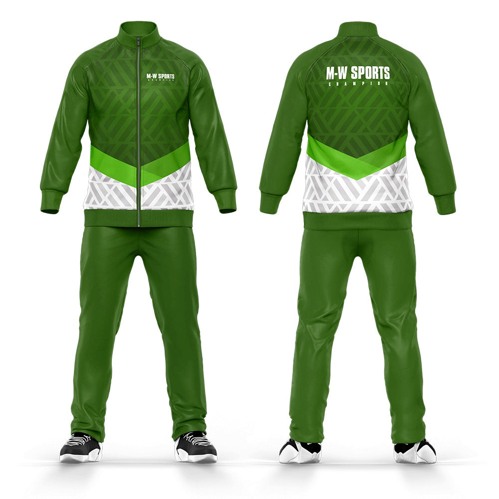 2019 Custom Tracksuit School Uniform Slim Fit Light Weight Tops And Bottoms Training Tracksuit