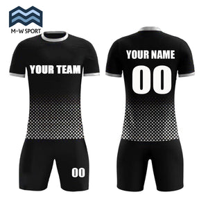 26b559e2c8b Online Custom sport Jerseys - Make Your Own soccer Jersey set - Personalized  Team Uniforms