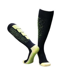 High Quality Hot Sale Anti-slip Stockings Personality New Design