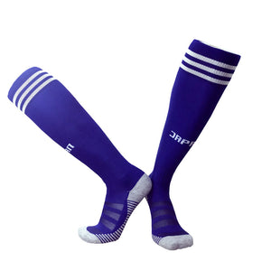 New Design Pro Team Football Sports Socks For Adult And kid