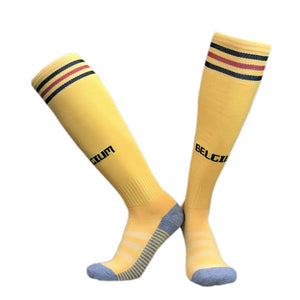 For Adult And kid New Design Pro Team Football Sports Socks