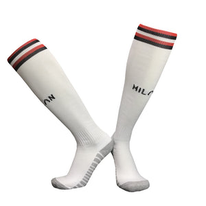 Hot Sale Football Socks Team Club For Adult And Child Sports Socks