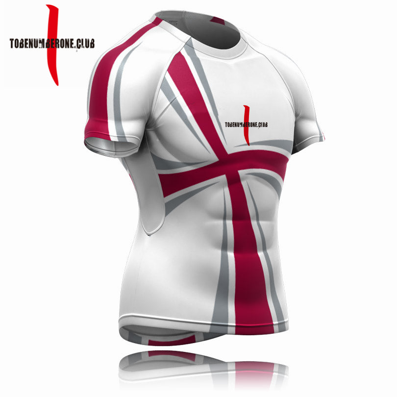 Custom Sublimated Rugby Jerseys For team Men's Rugby Shirts Wholesale