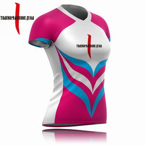 Cheap Reversible Rugby Team Uniform Rugby Shirt Maker Rugby Jersey