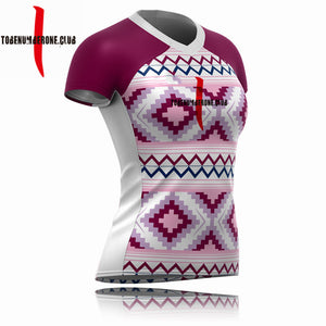 Supplier Wholesale Customized Tops Made In China Team Training Rugby Jersey
