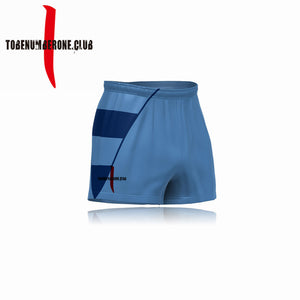 Professional Slim Fit Team Club Training Rugby Shorts Rugby Kid/Man/Women