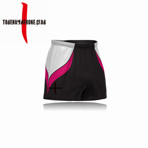 Rugby Team Club Custom Rugby Shorts With Your Logo And Number