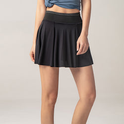HIP LIFTING ANTI-CHAFING ACTIVE SKORT