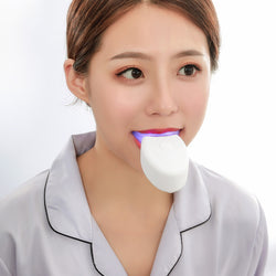 360° Ultrasonic IntelligentToothbrush
