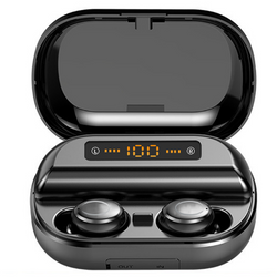 2021 new in-ear wireless bluetooth headset, 8D HIFI sound quality.FREE SHIPPING 50%OFF