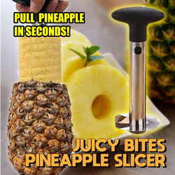 (2020 NEW Version)JUICY BITES PINEAPPLE SLICER COD+Freeshipping RM80!!