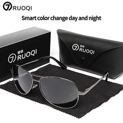 Day and night polarized sun sunglasses(Clearance Price ₱ 1,725)