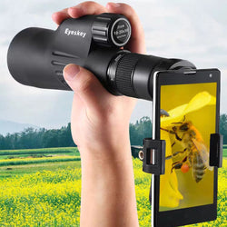 Monocular High Power Telescope HD Thermal Night Vision