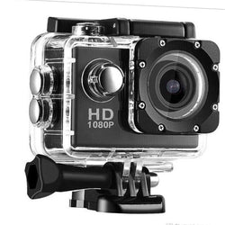 Action Camera 4K 20MP Touch Screen Waterproof X20(Pre-sale price: ₱ 2,479)