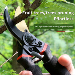 PIGIN Pruning Shears (SK5)—Senior German-made one-handed garden pruning shear