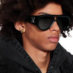 Fashion big-name sunglasses-Special offer
