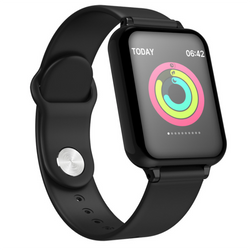 Apple and Android Universal Smart Sports Watch  Special price:₱1,971