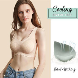 5D Wireless Contour Bra(50%off)Buy one get one free