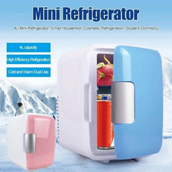 Hot selling mini car refrigerator 50% OFF