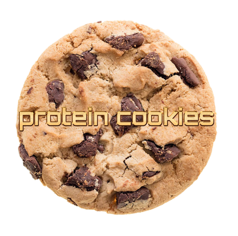 Protein Cookies