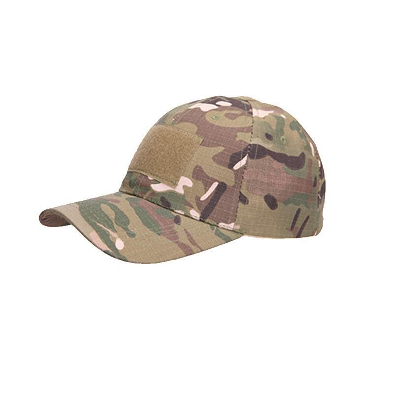 Tactical Military or Army Cap with Adjustable Velcro — Mortal Survival    More!! 66e67cac330