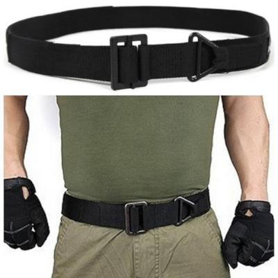 (NEW) Adjustable Survival Tactical CQB Emergency Rescue Rigger Belt
