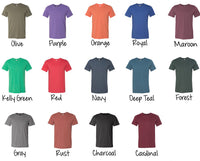 Biggest Fan (Football) • Tee • More Colors