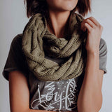 Infinity Scarf - More Colors