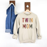 Twin Mom • Sweatshirt • More Colors