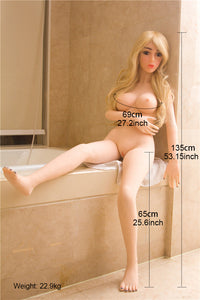 Big Breast Japanese Sex Doll
