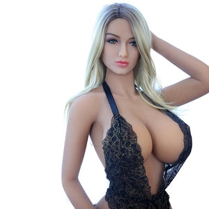 60 Inch TPE Sex Doll Realistic Big Breast Riva Sexdolls 152cm