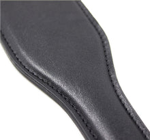 SM Spanking Leather Sexual Paddle