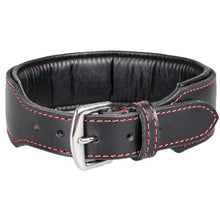 KOUDOU Obey Saddle Leather Whore Collar