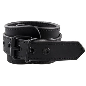 KOUDOU Matte Black Neck to Wrist Restraint with Leash