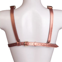 KOUDOU Exposed Rose Gold Harness
