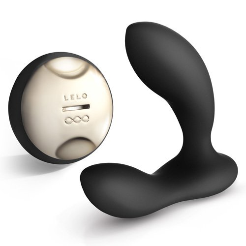 KOUDOU LELO Hugo Remote Controlled Rechargeable Prostate Massager