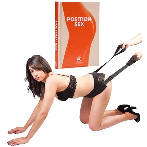 KOUDOU Sex Positions Training Kit